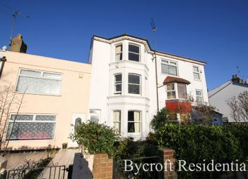 Thumbnail 4 bed terraced house for sale in Crown Road, Great Yarmouth