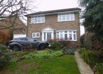 4 bed detached house for sale in Woodplace Lane, Coulsdon CR5
