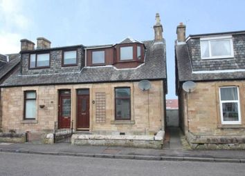 Thumbnail 3 bed semi-detached house for sale in Mungalhead Road, Falkirk, Stirlingshire