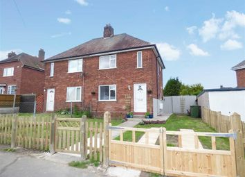 Thumbnail 2 bed semi-detached house for sale in Harvey Crescent, Arleston, Telford, Shropshire