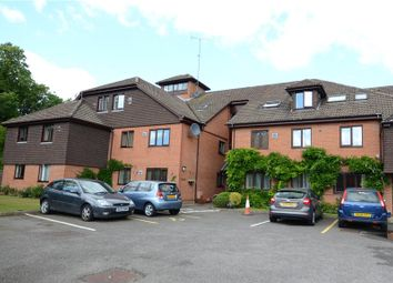 Thumbnail 1 bed property for sale in Willow Court, 11 Reading Road, Wokingham