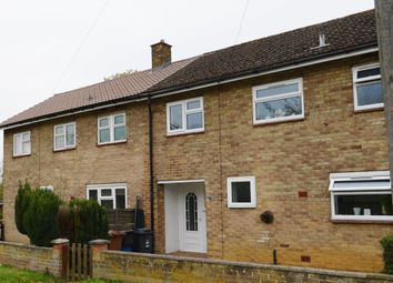 Thumbnail 3 bedroom terraced house to rent in Broadwater Crescent, Stevenage