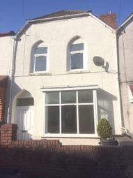 Thumbnail 2 bedroom terraced house to rent in Fern Street, Cwmbwrla