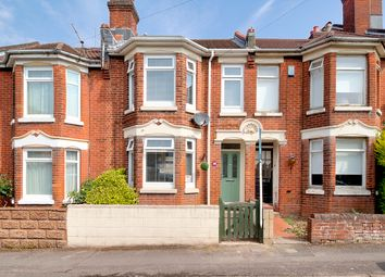 Thumbnail 3 bed terraced house for sale in Beech Road, Southampton