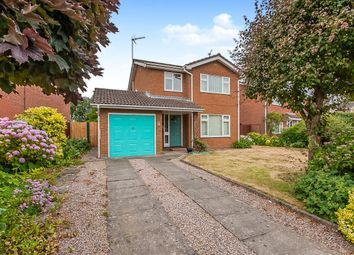 Thumbnail 3 bed detached house for sale in Pickards Way, Wisbech