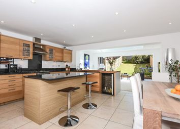 Thumbnail 3 bed town house to rent in Whitehill Place, Virginia Water