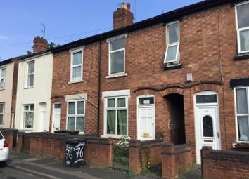 Thumbnail 3 bed terraced house for sale in Carter Road, Dunstall, Wolverhampton