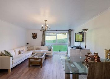 Thumbnail 2 bed flat for sale in Flat 4, Pampisford Road, Purley, Surrey