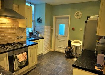 Thumbnail 3 bedroom terraced house to rent in Pembroke Street, Salford