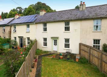 Thumbnail 3 bed terraced house for sale in Bovey Tracey, Newton Abbot