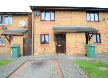 Thumbnail 2 bed semi-detached house for sale in Silver Birch Gardens, London