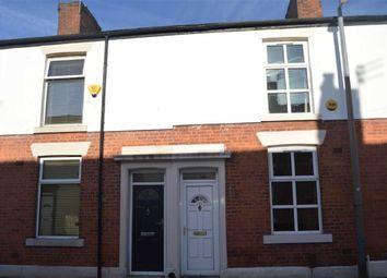 Thumbnail 3 bedroom terraced house for sale in Cobden Street, Ashton-Under-Lyne