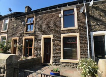 Thumbnail 2 bed terraced house to rent in Barnfield St, Accrington