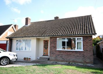 Thumbnail 2 bed bungalow to rent in Purcell Cole, Writtle