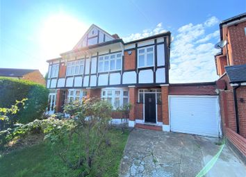 Chalgrove Crescent, Clayhall, Ilford IG5. 3 bed semi-detached house