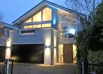 Thumbnail 4 bedroom detached house to rent in Sandbanks Road, Canford Cliffs