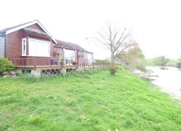 Thumbnail 1 bed bungalow for sale in Almere Farm, Trevalyn, Wrexham, Wrecsam