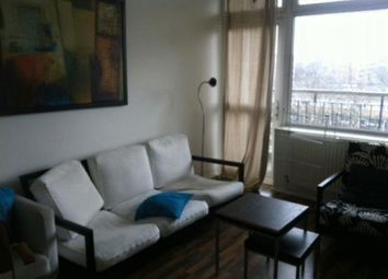 Thumbnail 3 bed flat to rent in Christian Street, London