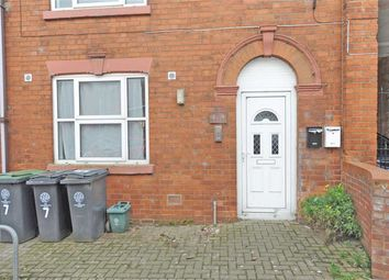 Thumbnail 1 bed flat to rent in Queen Street, Irthlingborough, Wellingborough
