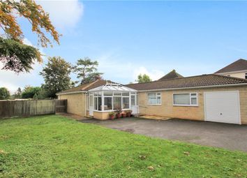 3 bed bungalow for sale in Bramble Way, Combe Down, Bath, Somerset BA2
