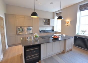 Thumbnail 2 bedroom flat for sale in 23 Cathedral Yard, Exeter, Devon