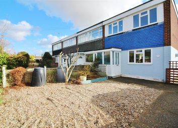 Thumbnail 3 bed end terrace house for sale in Wilrich Avenue, Canvey Island