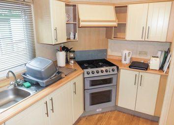2 bed mobile/park home for sale in Lemonford Caravan Park, Bickington, Newton Abbot TQ12
