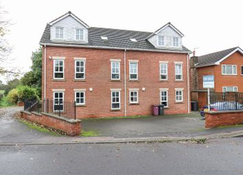 Thumbnail 2 bed flat for sale in Flat 3 Holbrook House, North Wingfield, Chesterfield