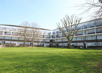 Thumbnail 3 bedroom flat to rent in Blanchard Close, London, Greater London