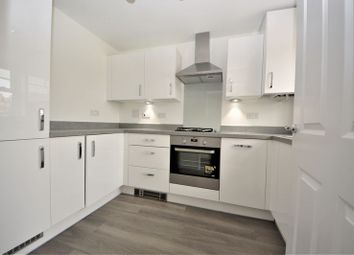 Thumbnail 3 bed property to rent in Bazeley Road, Waterlooville