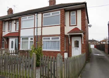 Thumbnail 2 bedroom property to rent in Danube Road, Hull