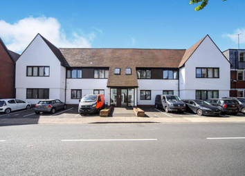 St Peters Street, Colchester CO1. 1 bed flat for sale
