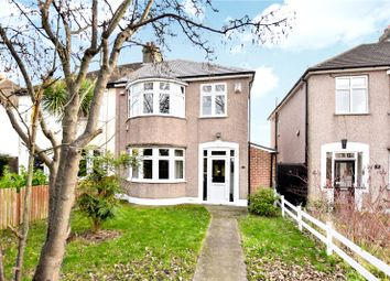 Thumbnail 3 bedroom semi-detached house for sale in Torbrook Close, Bexley, Kent