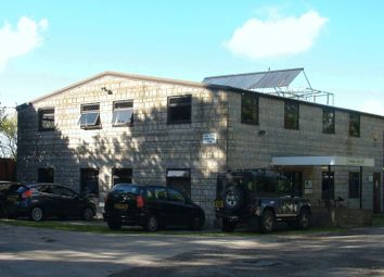 Thumbnail Commercial property to let in Bury Hill Lane, Yate Rocks, Bristol