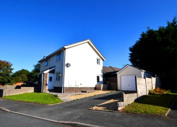 Thumbnail 2 bed semi-detached house to rent in Glenview Avenue, Pembroke Dock