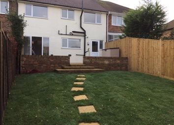 Thumbnail 4 Bed Terraced House To Rent In The Vineries Burgess Hill