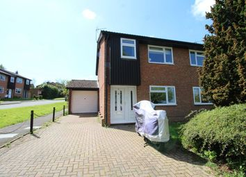 Thumbnail 3 bed property to rent in Kennedy Gardens, Sevenoaks