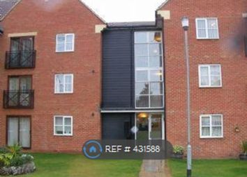 Thumbnail 1 bed flat to rent in Fleming Road, Chafford Hundred