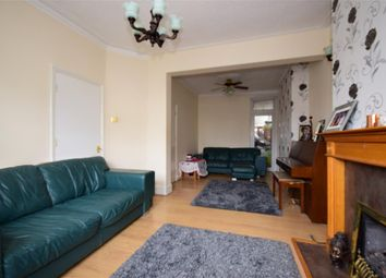 Thumbnail 4 bed terraced house for sale in Wanstead Park Road, Ilford, Essex