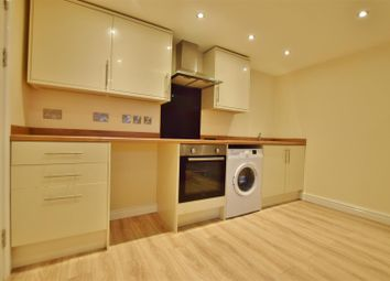 Thumbnail 1 bed flat for sale in Charles Street, Milford Haven