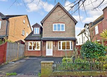 Thumbnail 3 bedroom detached house for sale in Victoria Drive, Bognor Regis, West Sussex