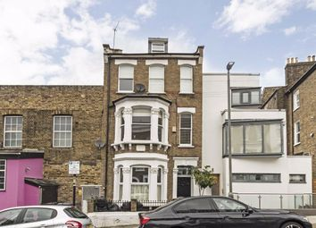 Thumbnail 2 bed flat to rent in Shelgate Road, London