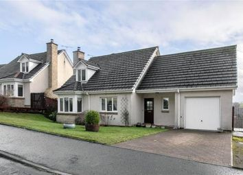 Thumbnail 3 bedroom detached house for sale in Bard's Way, Tillicoultry, Clackmannanshire
