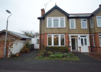 Thumbnail 3 bed semi-detached house to rent in Melrose Avenue, Earley, Reading