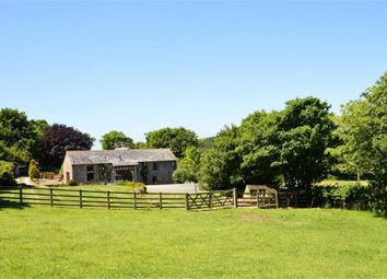 Thumbnail 4 bed barn conversion for sale in Kilkhampton, Bude