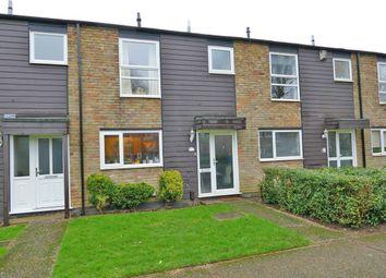 3 bed terraced house for sale in Millfield, New Ash Green, Longfield DA3