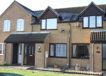 Thumbnail 2 bed semi-detached house for sale in St. Matthews Close, Skegness