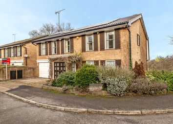 Thumbnail 6 bed detached house for sale in Rectory Orchard, Wimbledon Village