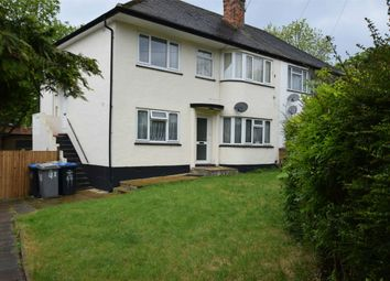 Thumbnail 2 bed detached house to rent in Sudbury Croft, Sudbury, Wembley