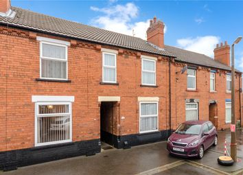 Thumbnail 3 bed terraced house for sale in Stanley Street, Newark